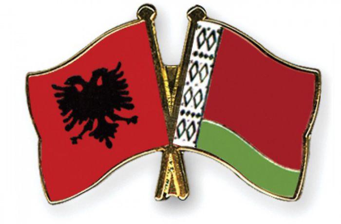 Лукашенко: Албания и Беларусь должны углублять сотрудничество