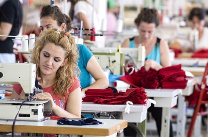 В 2016 году в Албании открылось более 15.6 тысяч новых предприятий