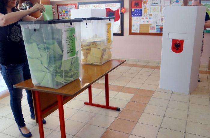 Сколько Албании придется потратить для перехода на электронное голосование