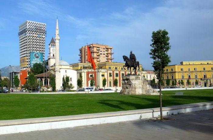 Всемирный банк: в 2017 году ВВП Албания вырастет на 3,5%