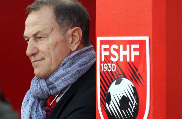 Тренировать сборную Албании по футболу поможет Марко Веронезе