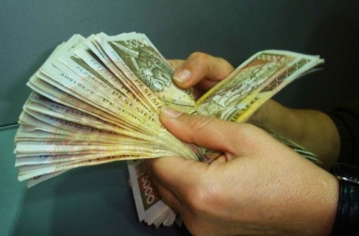 В 2016 году цены в Албании выросли на 1,3%, а зарплатный фонд – на 6%