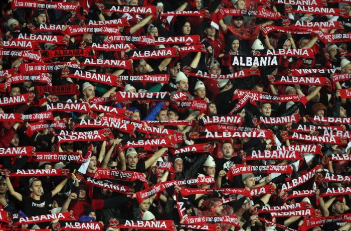 Лига наций УЕФА 2018 – Сборная Албании по футболу сыграет с Израилем и Шотландией