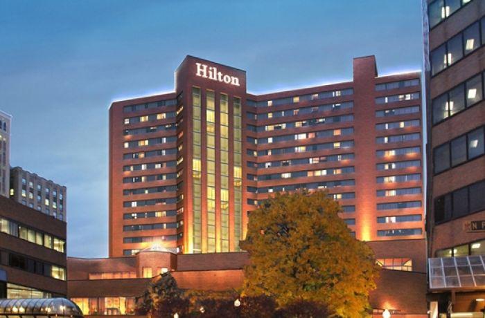 Hilton откроет свой первый отель в Албании в июне 2018 года