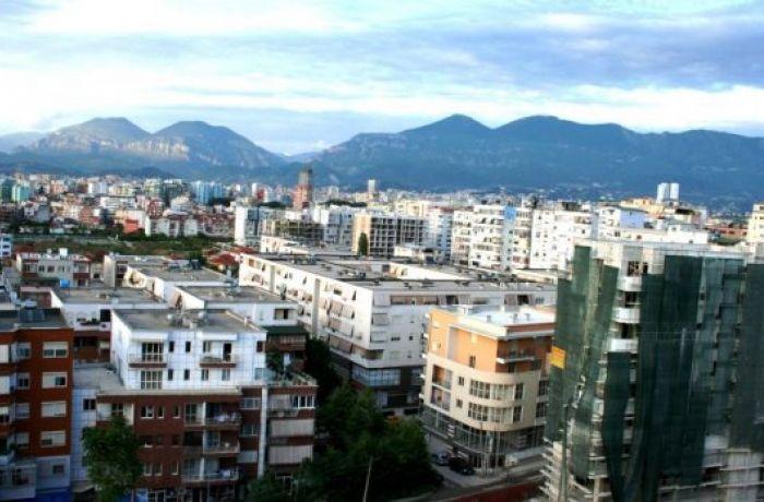 Строительный бум в Албании подтверждается ростом соответствующих налоговых поступлений