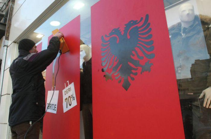 Албания дает право голоса на выборах своим гражданам, проживающим за рубежом