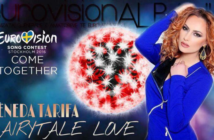 Евровидение 2016: участница от Албании представит обновленную песню в марте