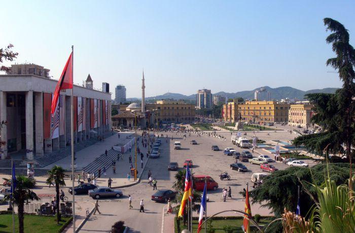 Столица Албании примет международную экологическую конференцию COP20