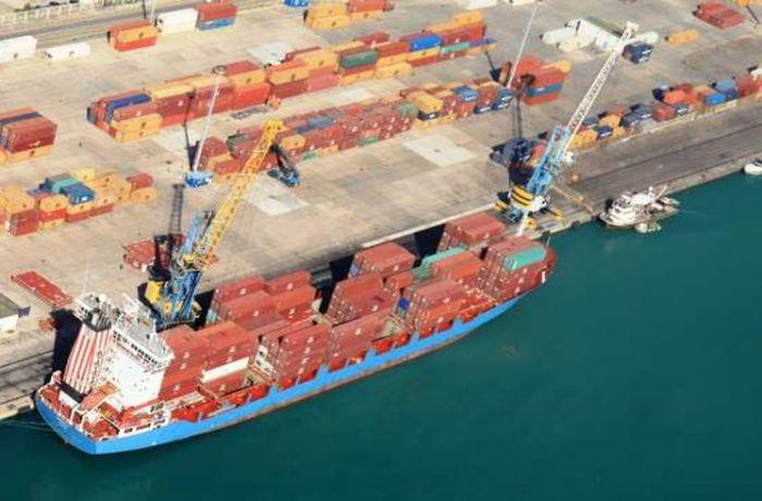 Албания смогла сократить дефицит торгового баланса за счет роста экспорта