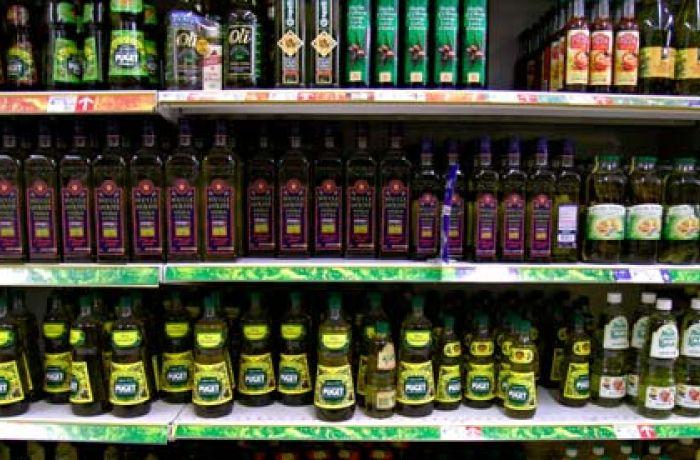 Албания – потребитель оливкового масла номер один в мире