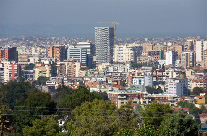 Цена квартир в столице Албании увеличилась на 4,6 процента в 2016 году