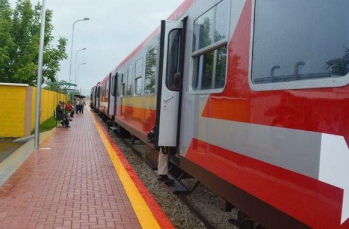 Евросоюз выделит Албании 35 млн. евро на железную дорогу Тирана-Дюррес-Ринас