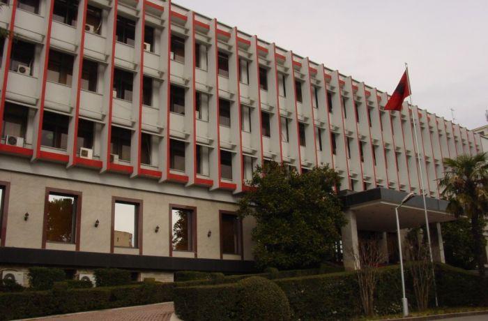 В 2018 году Албания откроет два новых диппредставительства