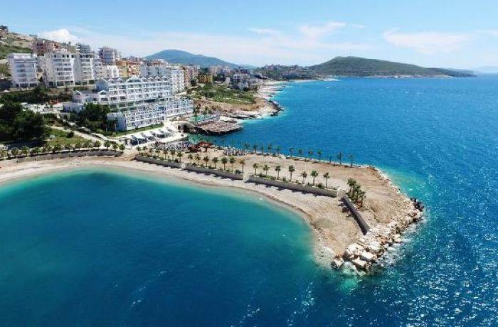 В Албании заработает 20 курортов с 4 и 5 звездами к 2022 году