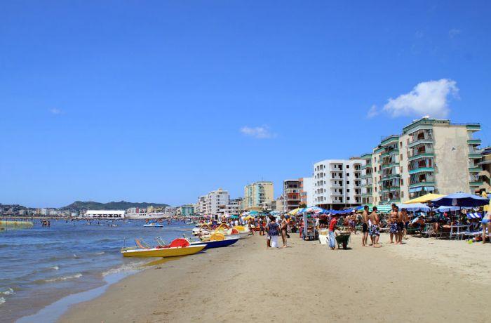 Программа возрождения городов повысит качество отдыха в Албании