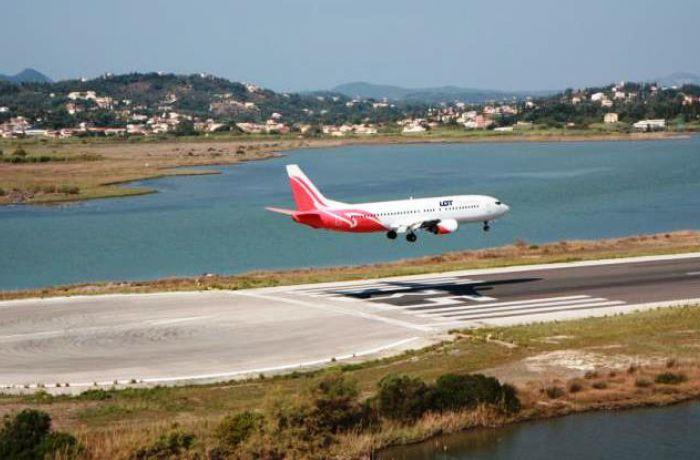 Построить международный аэропорт в Саранде поможет American Capital Group