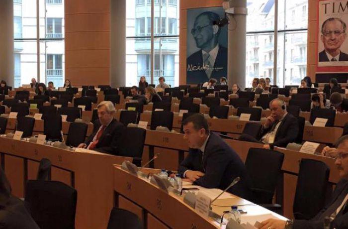 Когда начнутся переговоры о вступлении Албании в ЕС