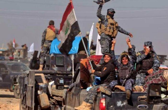 Албания пошлет пехотный взвод на борьбу с ИГИЛ в Ираке