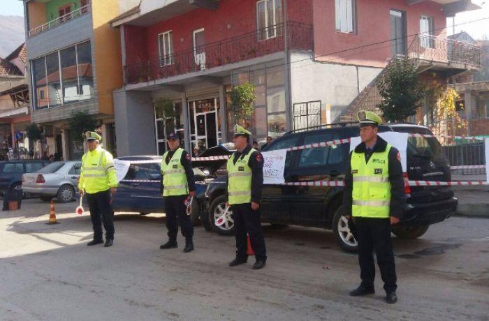 Полицейским Албании будут официально помогать добровольцы