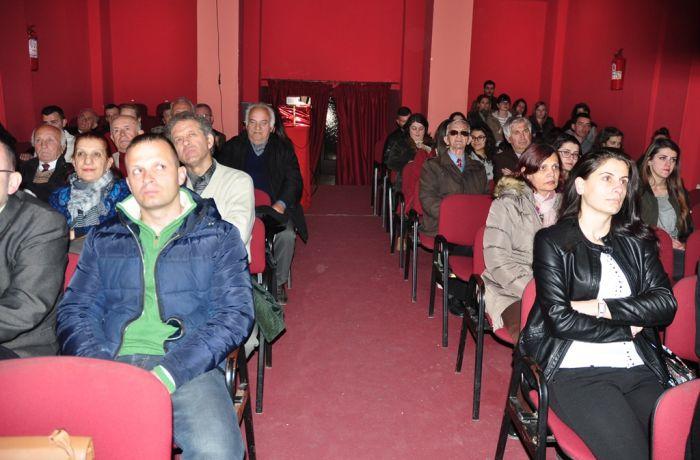 Неделя российских фильмов в Тиране