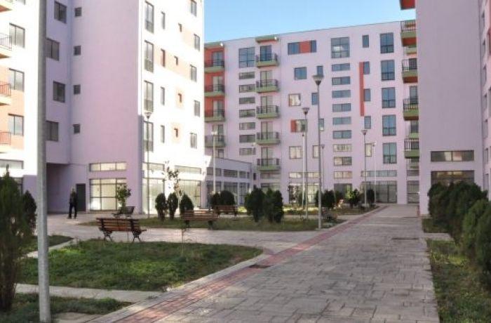 Сколько социального жилья будет построено в Албании в 2017 году
