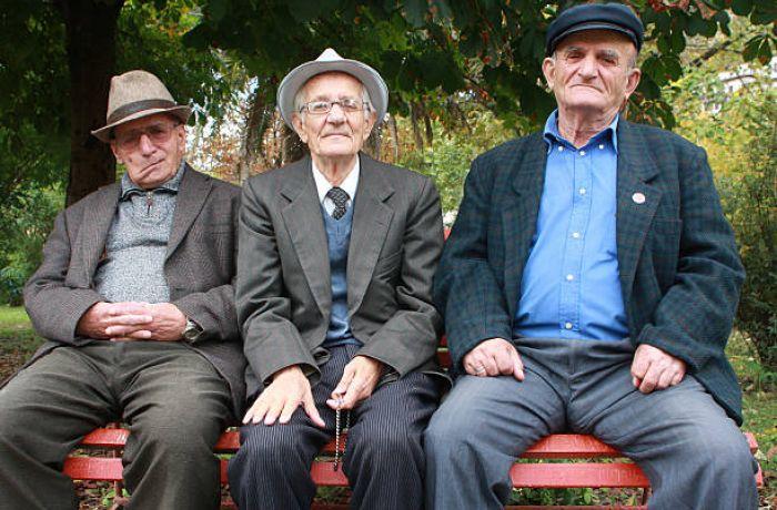INSTAT: Албания становится старше
