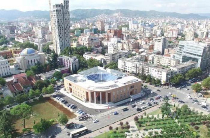 Бизнес в Албании: в 2017 году зарегистрировано более 19 тысяч предприятий