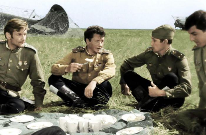 В албанских городах начинаются Дни российского кино о Великой Отечественной войне