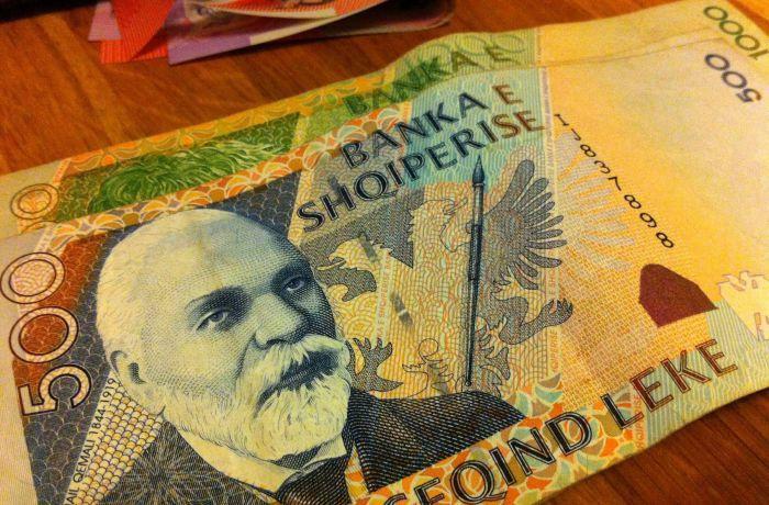 Инфляция в Албании в марте 2016 года составила всего 0,3%