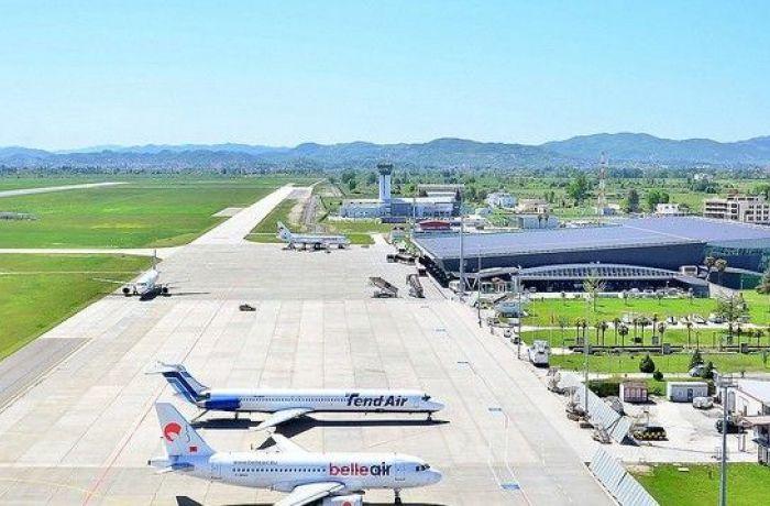 Международный аэропорт Тираны купили китайцы