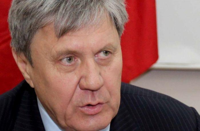 Интервью посла России в Тиране албанскому телеканалу Vizion Plus
