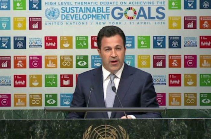 Албания присоединилась к Парижскому соглашению об изменении климата