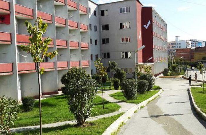 Студенческие общежития Тираны станут энергоэффективнее
