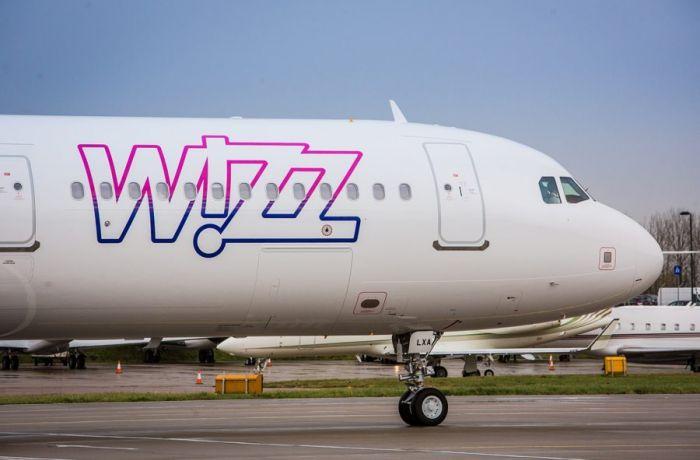 Туристы будут летать на отдых в Албании в 2017 году на борту лайнеров Wizz Air
