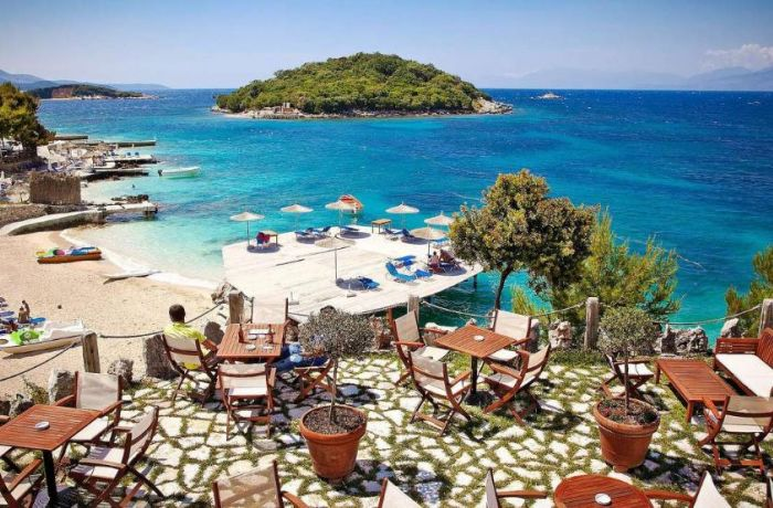 Албания сокращает ставку НДС на туристические услуги в 3 раза