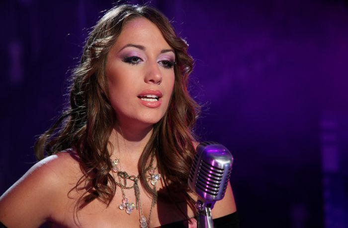 Евровидение 2015: Албания прошла в финал
