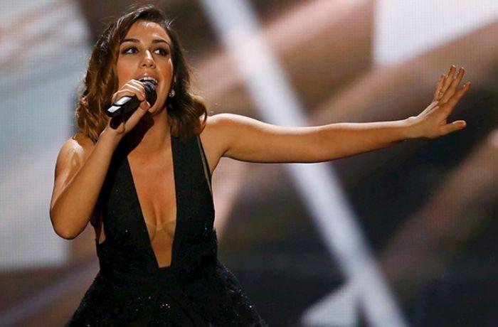 Евровидение 2015: Албания заняла 17-е место