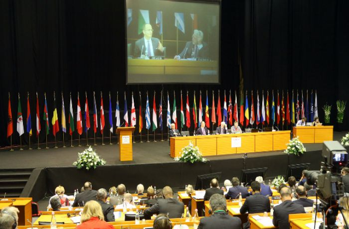 В Албании прошла Парламентская ассамблея НАТО