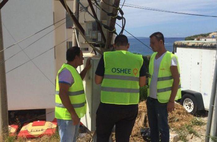 Туристы из России не останутся без электричества в Албании