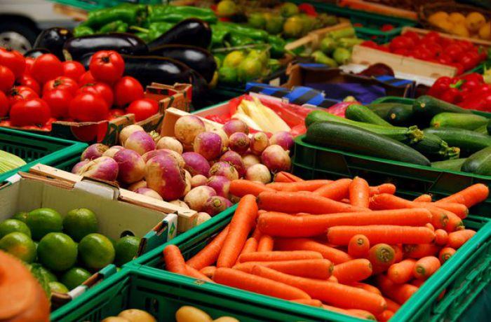 Купить органические продукты питания в Албании станет еще проще