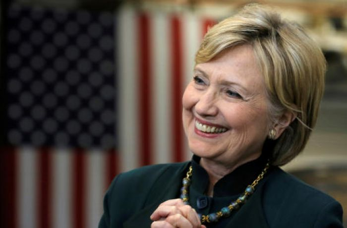 Памятник Хиллари Клинтон установят в Албании