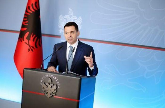 Экономика Албании в первом квартале 2017 года выросла на 3 процента