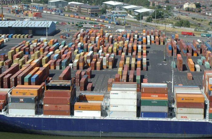 Крупнейшие порты Албании обновит компания Anijet e Sherbimit Detar