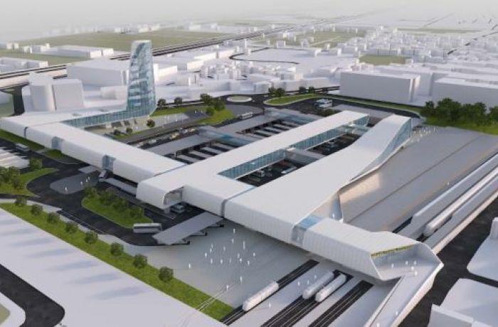 Компания Salillari построит пассажирский терминал в Тиране