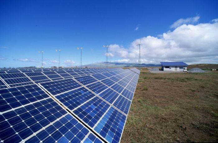 В Албании будут построены новые солнечные фермы мощностью в десятки мегаватт