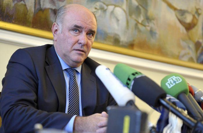 Заместитель Министра иностранных дел РФ Карасин дал интервью албанской газете Albanian Daily News