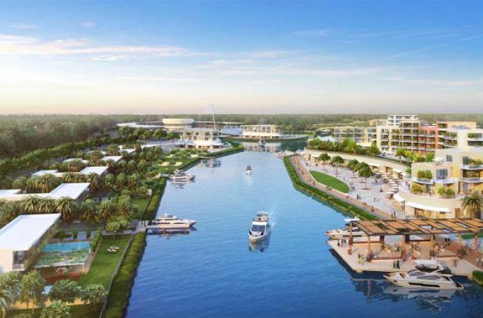Resorti Divjakë Albania – каким будет новый курорт на средиземноморском побережье Албании