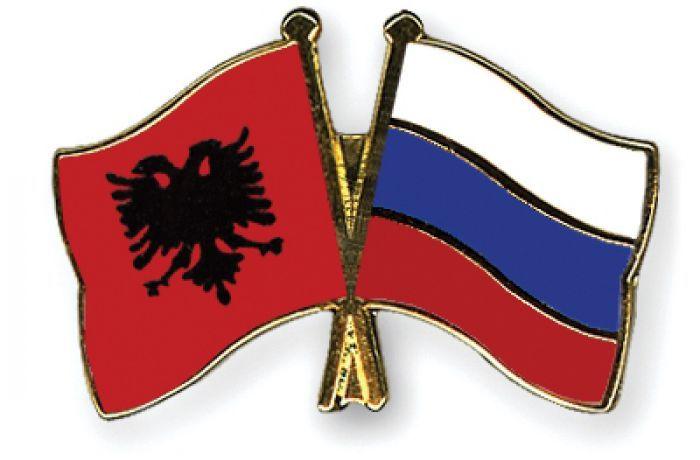Посол РФ в Тиране встретился с главой Генерального управления архивов Албании