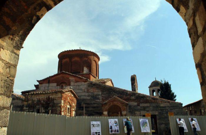В Албании начались работы по реставрации древнего города Аполлония Иллирийская