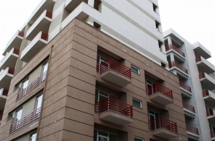Сколько Албания тратит на строительство социального жилья?